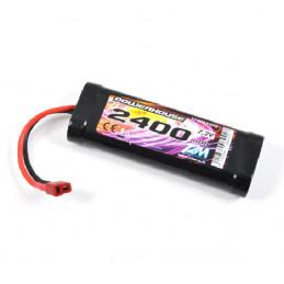 Accu Batterie T2M NiMH 7.2V...