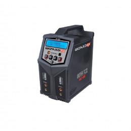 Chargeur de batterie T2M...