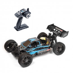 Voiture Buggy Thermique 1/8...