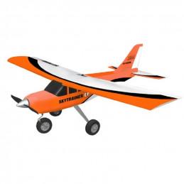 Avion de début RC 3 axes...