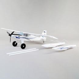 Avion Turbo Timber 1.5m...