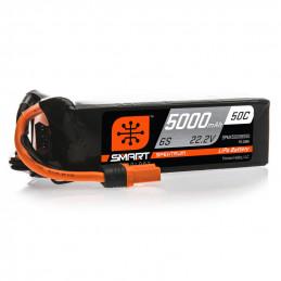 Batterie lipo Spektrum 5000...