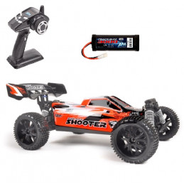 Voiture Buggy T2M 4X4 RC...