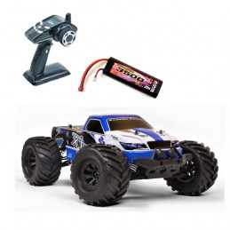 Voiture T2M BUGGY 4X4...