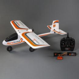 Avion électrique Hobbyzone...