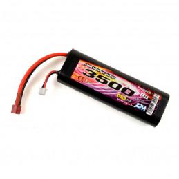 Batterie Accu LiPo T2M 2S...