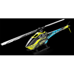 HELICOPTERE SAB GOBLIN 580...
