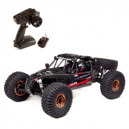 copy of Voiture LOSI 4x4...