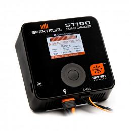 Chargeur batterie Spektrum...